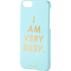 Very Busy iPhone 6 Case