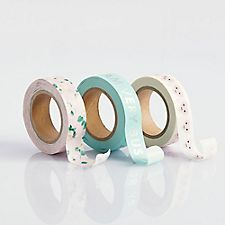 Ban.do Washi Tape