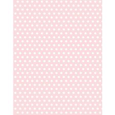 Blossom Dots Wrapping Paper