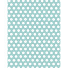 Pool Dots Wrapping Paper