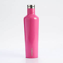 Pink Corkcicle Canteen