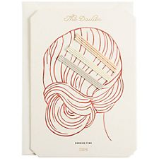 Blush & Neutral Bobbi Pin Card Set
