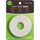 Easy Tear Tape 1/4""