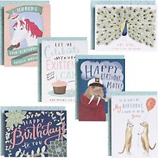 It's Birthday Time Cards