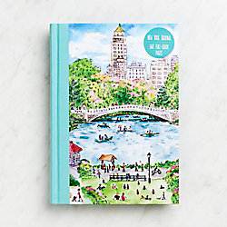 New York in Four Seasons Journal