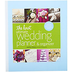 The Knot Wedding Planner