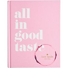kate spade new york All In Good Taste
