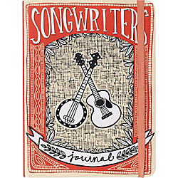 Songwriter's Journal