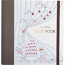 Le Petit Baby Book