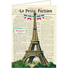 Cavallini Vintage Paris Note Cards