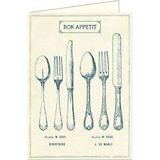 Cavallini Bon Appetit Card