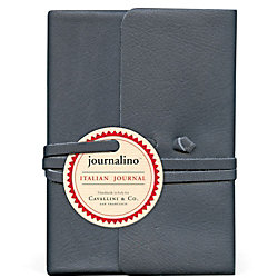 Cavallini Medium Indigo Journalino