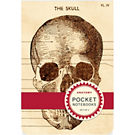 Cavallini Anatomy Pocket Notebooks