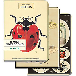 Cavallini Insects Journals