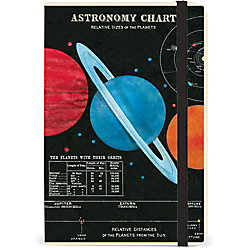 Cavallini Astronomy Journal