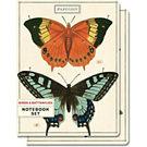 Cavallini Birds and Butterflies Journals