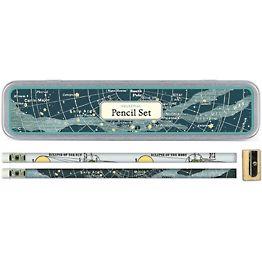 Celestial Pencil Tin