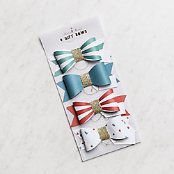 Decorative Paper Gift Bows