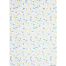 Colorful Sprinkles Wrapping Paper