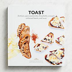 Toast Book