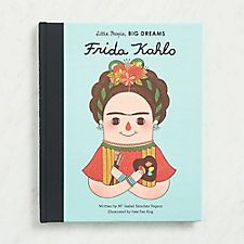 Little Big Dreams: Frida Kahlo