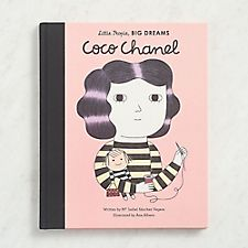 Little Big Dreams: Coco Chanel
