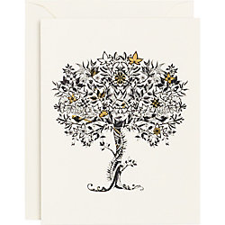 Secret Garden Note Cards