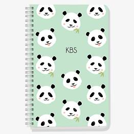 Pandas Custom Journal