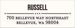 Playbill Dot Return Address Label