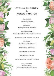 Gramercy Garden Program