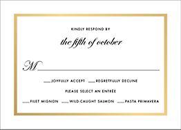 Josephine Baker Foil Response Card