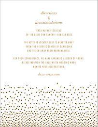 Jubilee I Information Card
