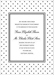 La Pavillion II Wedding Invitation