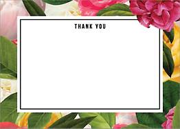 Lanai Floral Stationery