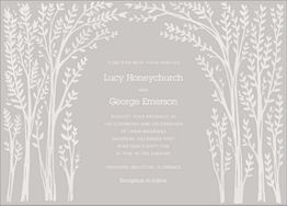 Louisa II Wedding Invitation