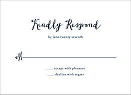 Oliver Park II Response Card