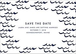 Tisbury Save The Date