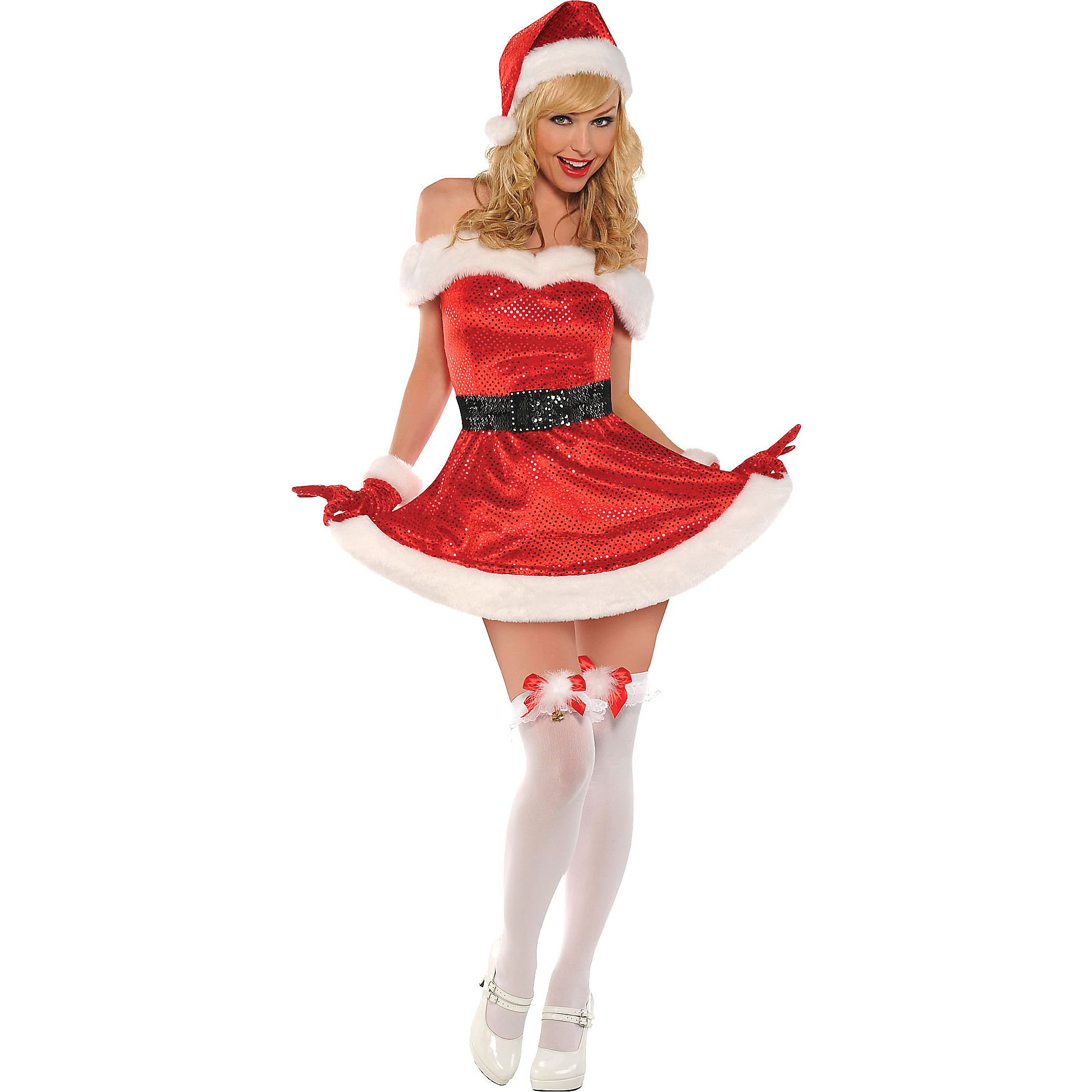 f01c1ad6c09 Merry Kiss Me Costume for Women