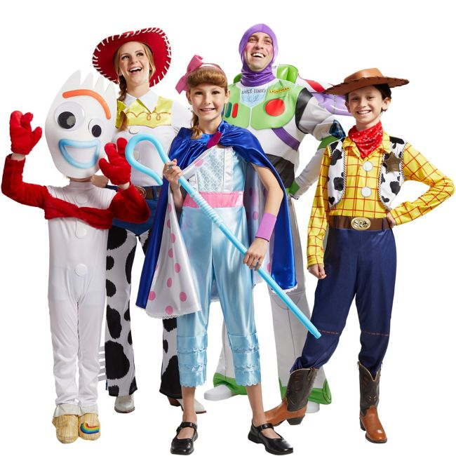 27 Family Costume Ideas Party City