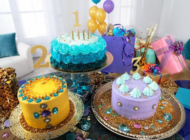 Disney Aladdin Party Ideas Party City