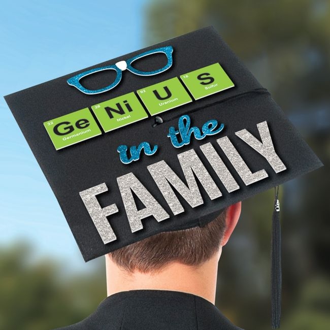 Diy Graduation Cap Decorating Ideas Party City