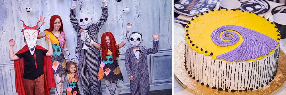 This Nightmare Before Christmas Party Is Every Fan S Dream Party City