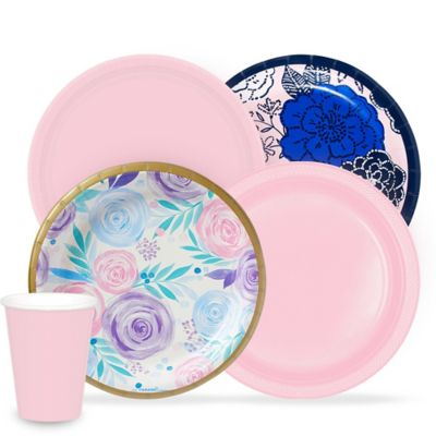 Tableware by Color | Party City