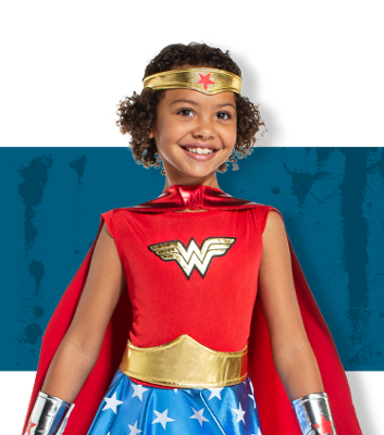 Wonder Woman Costumes For Kids Adults Party City Canada