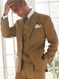 gatsby men's dress code