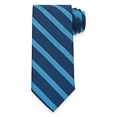 1950s Men's Ties, Skinny, Knit, Traditional Ties Stripe Tie $73.00 AT vintagedancer.com