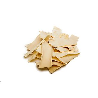 Natural Rawhide Strips Dog Treat 5LB Box