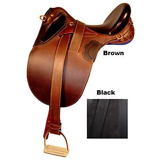 Kimberly Econ Outback Saddle w/o Horn