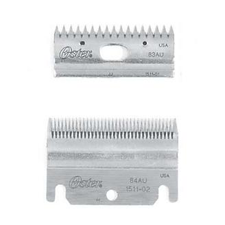 Oster ClipMaster Replacement Blade Combo Pack