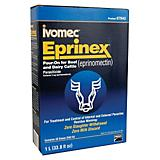 Ivomec Eprinex Pour-On 1L